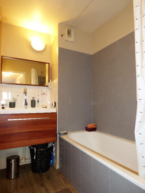 syndic alfortville: 4 pièces 87 m², salle de bain avec baignoire,wc séparé