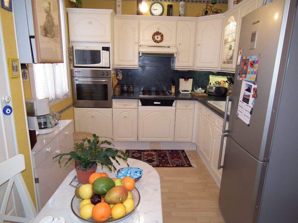estimer appartement alfortville: 2 pièces 45 m², cuisine indépendante fonctionnelle et équipée