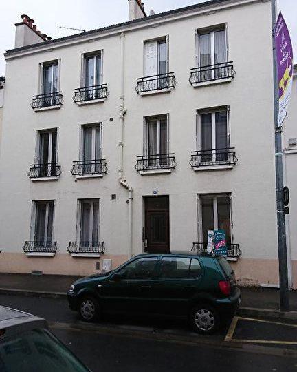 estimation appartement alfortville: 3 pièces 51 m², secteur nord, triplex atypique avec jardin