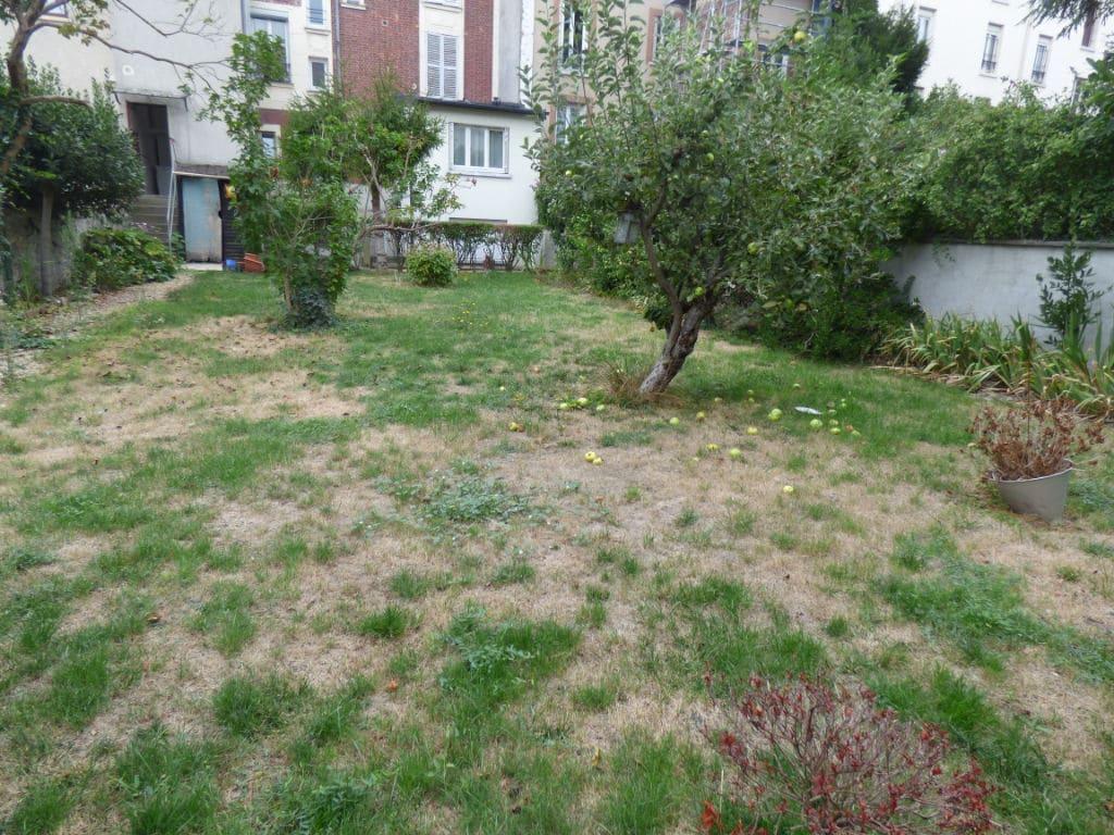 achat appartement alfortville: 3 pièces 51 m², grand jardin de 280 m² avec arbre fruitier