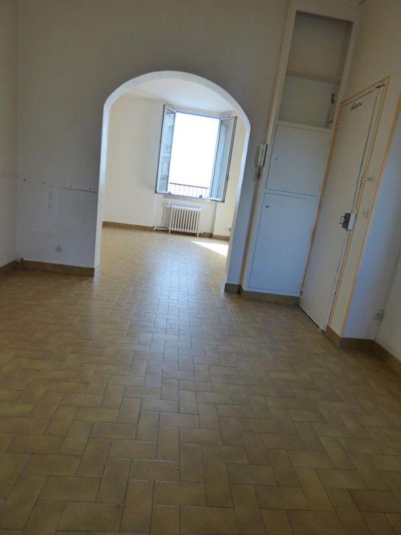 vendre appartement alfortville: 3 pièces 51 m², double séjour avec vue sur la porte d'entrée