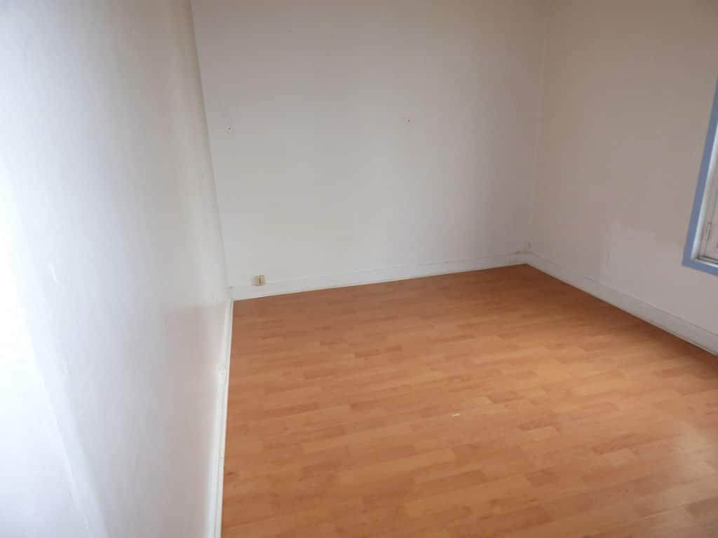 agence immobilière alfortville: 3 pièces 51 m², aperçu de la chambre à l'étage