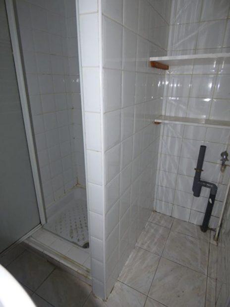 syndic alfortville: 3 pièces 51 m², salle d'eau, quelques travaux à prévoir