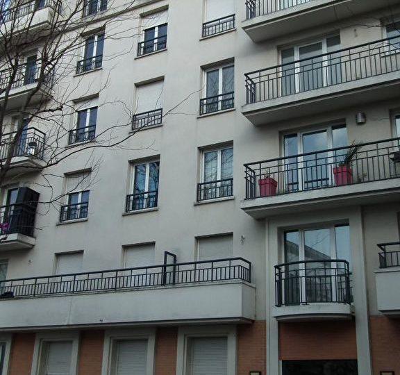 estimation appartement alfortville: 2 pièces 45 m² avec jardin, résidence de standing, secteur quai de seine - pontons