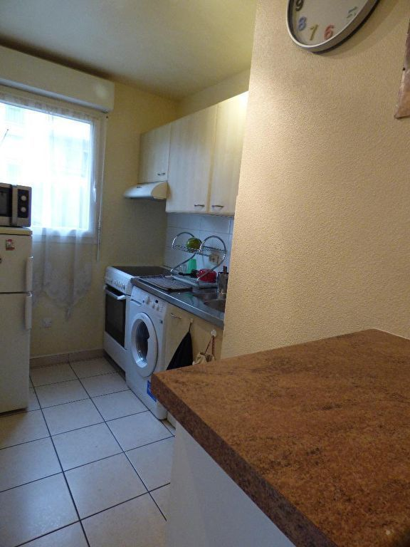 agence immobilière alfortville: 2 pièces 45 m², cuisine américaine, nombreux rangements