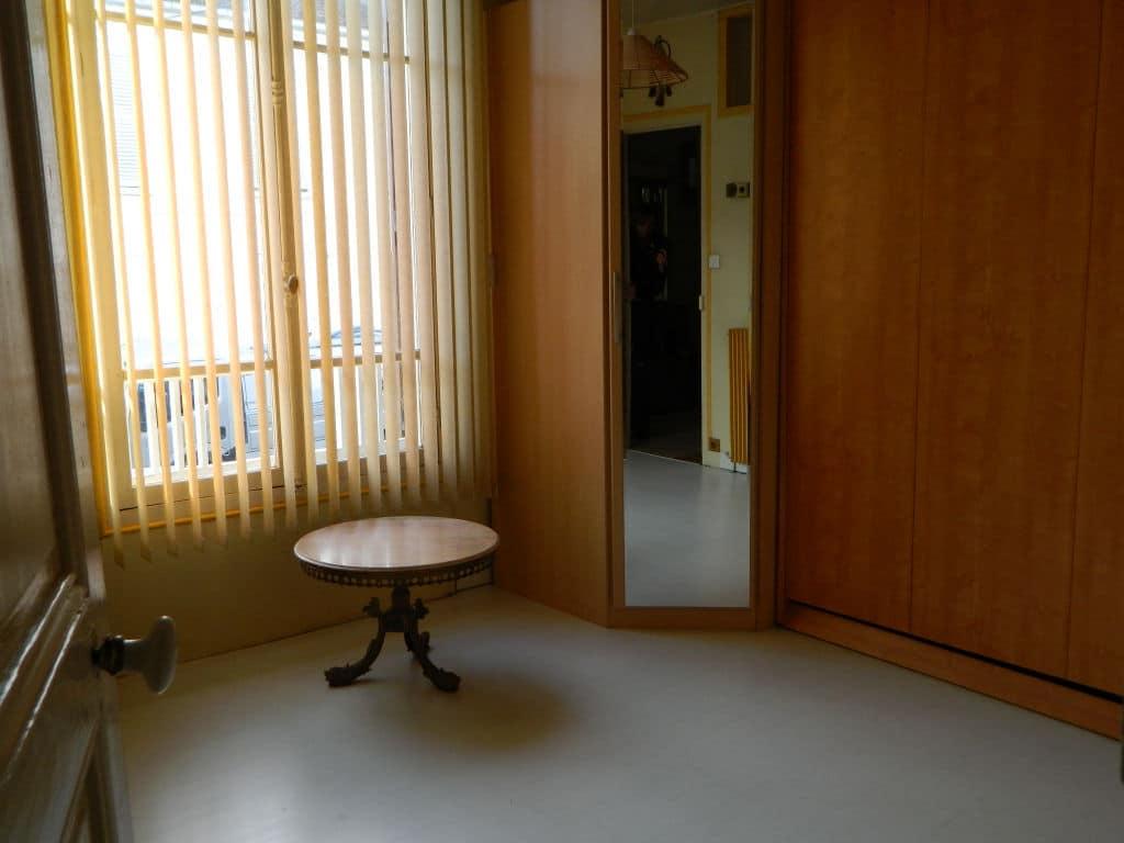 agences immobilières maisons alfort: maison 3 pièces, chambre à coucher, rangements