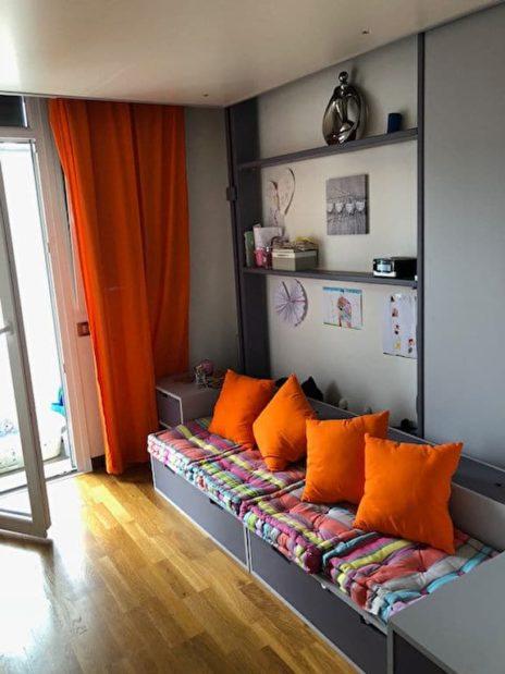 appartement à vendre charenton le pont: 4 pièces 72 m², chambre à coucher lumineuse