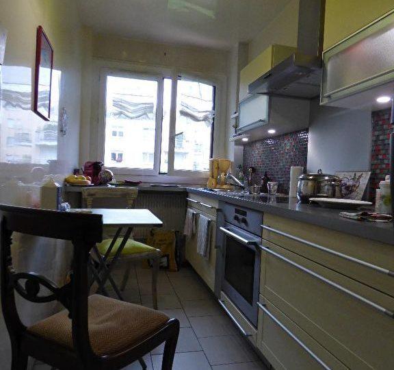 estimer appartement alfortville: 2 pièces 49 m², cuisine indépendante aménagée et équipée