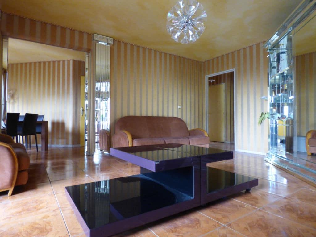 achat appartement charenton le pont: 4 pièces 85 m², spacieux salon/salle à manger
