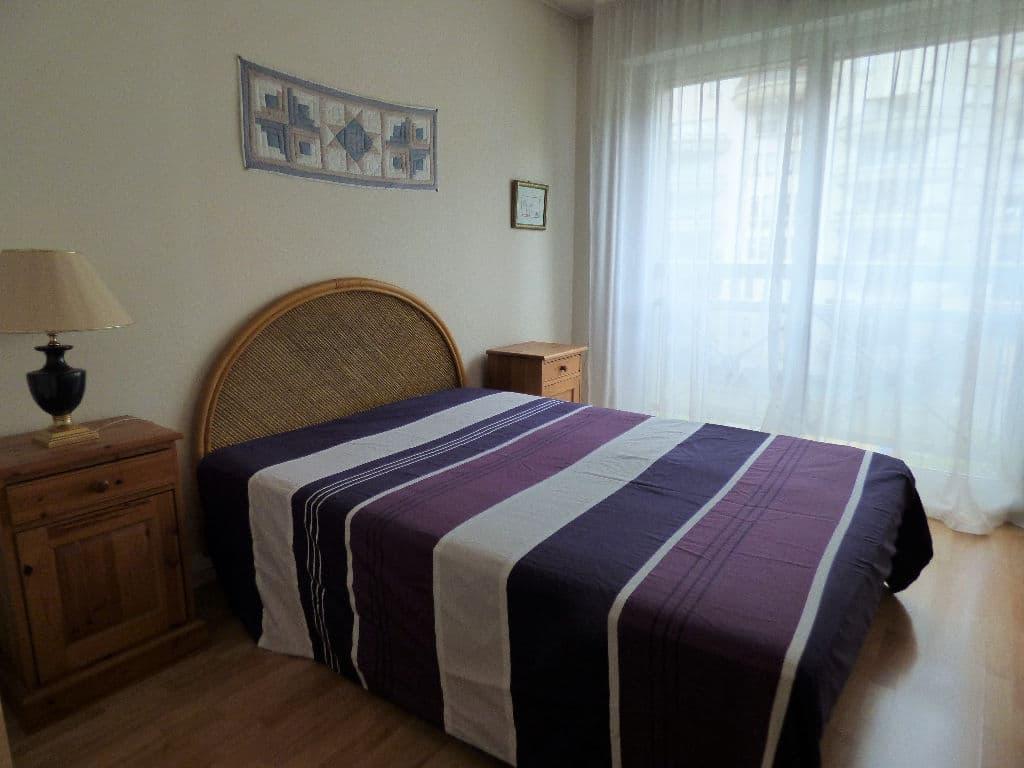appartement à vendre charenton: 2 pièces 46 m², chambre à coucher lumineuse