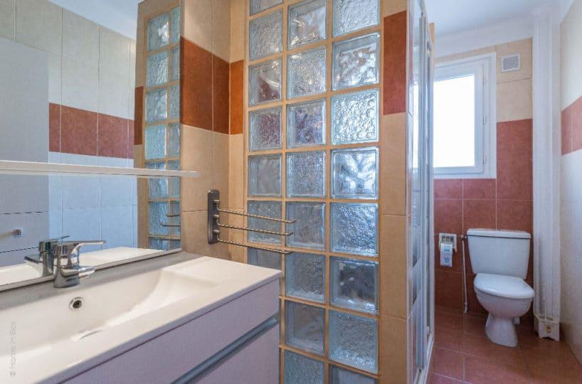 appartement à vendre à charenton:  2 pièces 49 m², salle d'eau avec wc