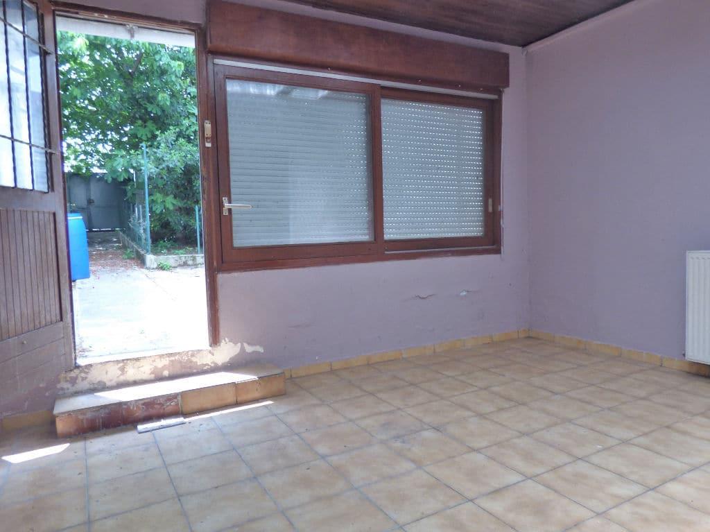 vendre maison alfortville: 6 pièces 85 m², aperçu de la porte d'entrée proche de la cuisine