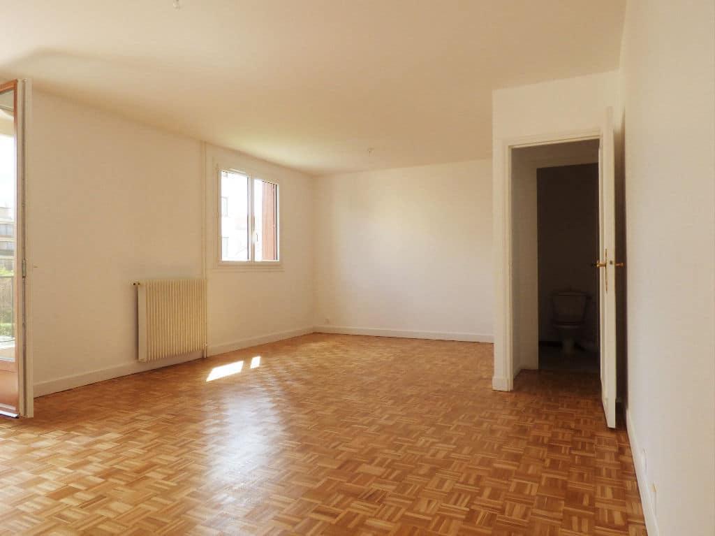 achat appartement alfortville: 3 pièces 68 m², double séjour très lumineux avec accès balcon