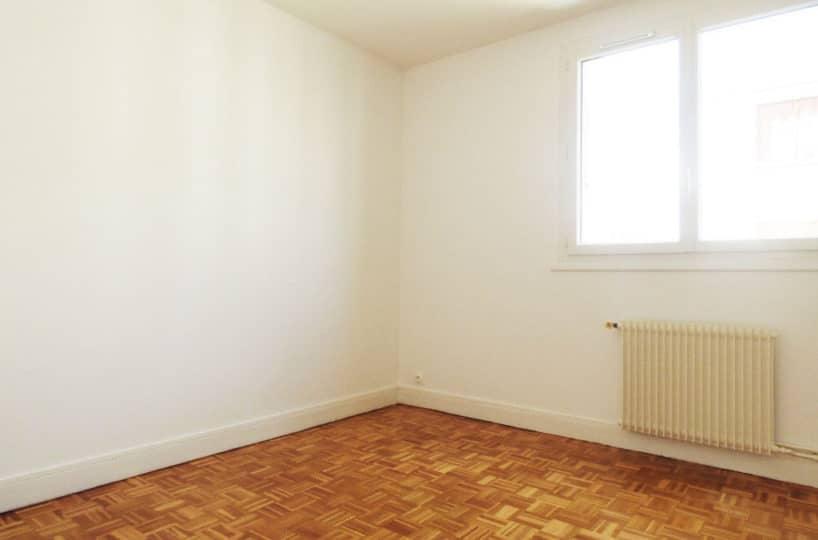 appartement a vendre alfortville: 3 pièces 68 m², première chambre très lumineuse
