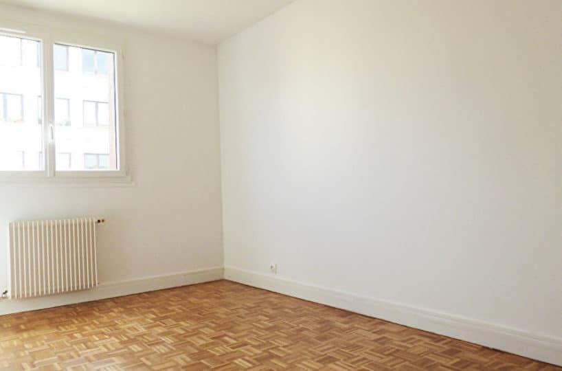 appartement à vendre à alfortville: 3 pièces 68 m², deuxième chambre lumineuse