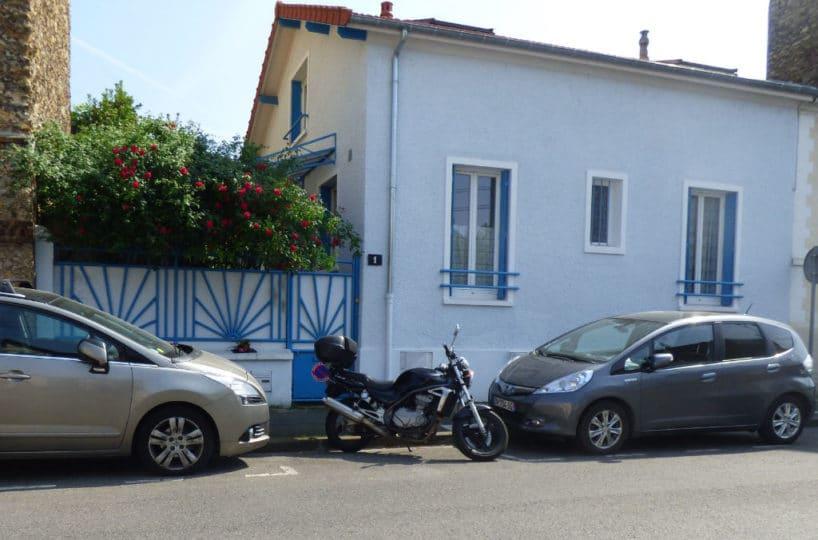 estimer maison maisons-alfort:  6 pièces 130 m² en plein centre ville, 5 minutes du rer