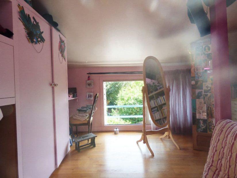 estimation maisons-alfort: maison 6 pièces 130 m², 3° chambre à coucher enfants