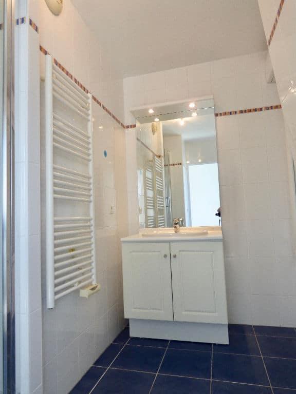achat appartement charenton le pont: 2 pièces 38 m², salle d'eau avec douche