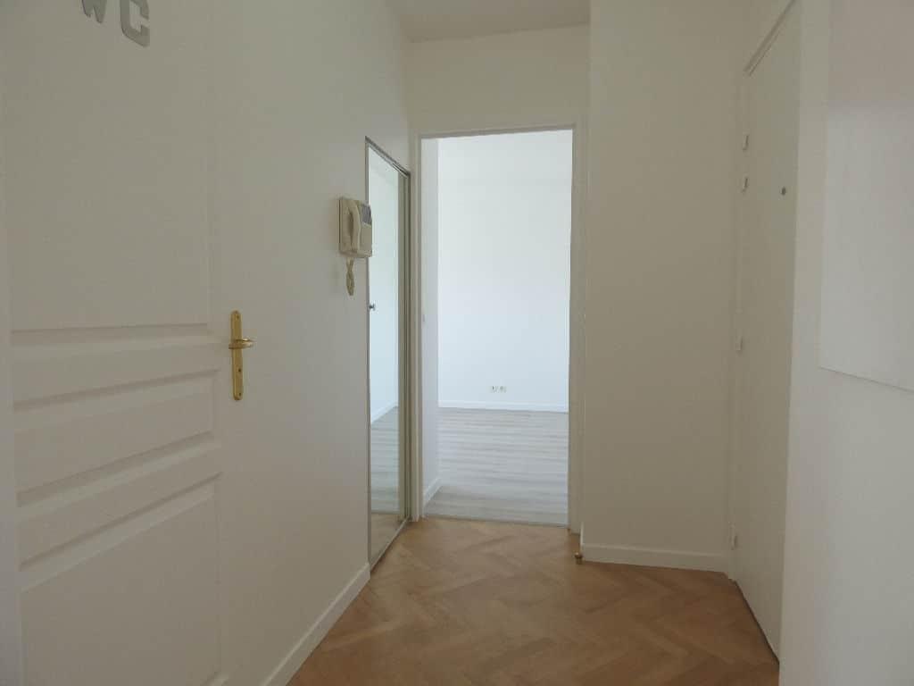 appartement à vendre charenton: 2 pièces 38 m², entrée avec placard