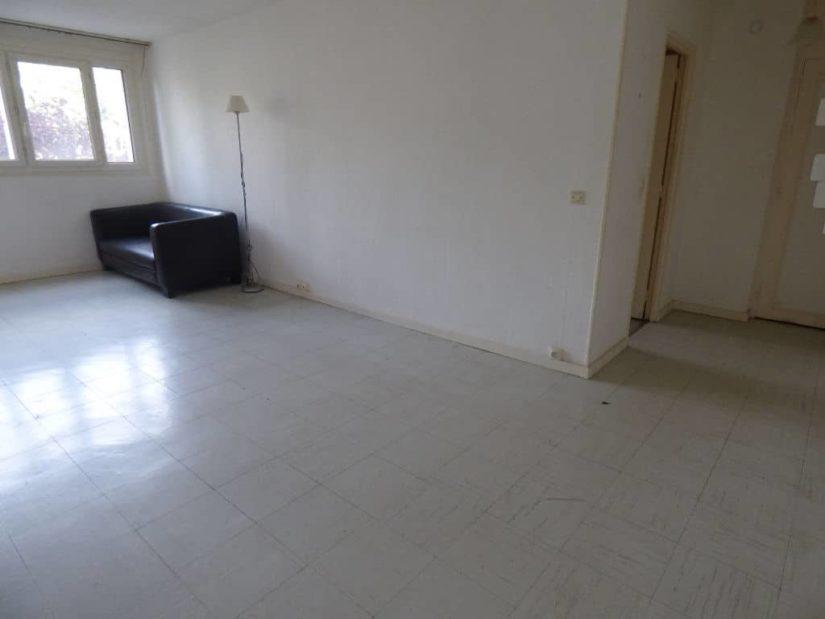 vendre appartement alfortville: 2 pièces 53 m², séjouret et hall d'entrée