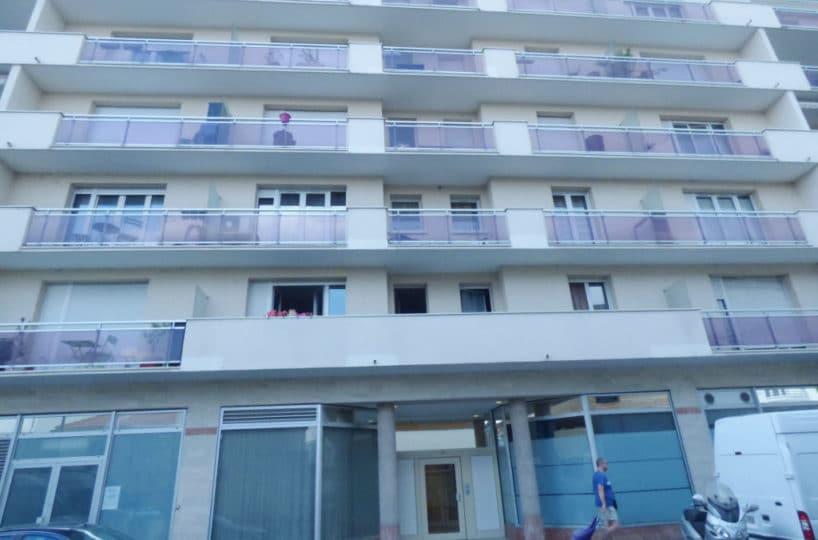 estimation appartement alfortville: 3 pièces 70 m² avec ascenseur et parking