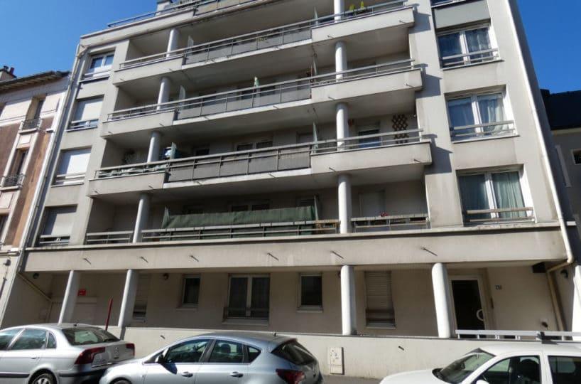 vente appartement alfortville: 3 pièces 63 m², terrasse et parking, secteur veron