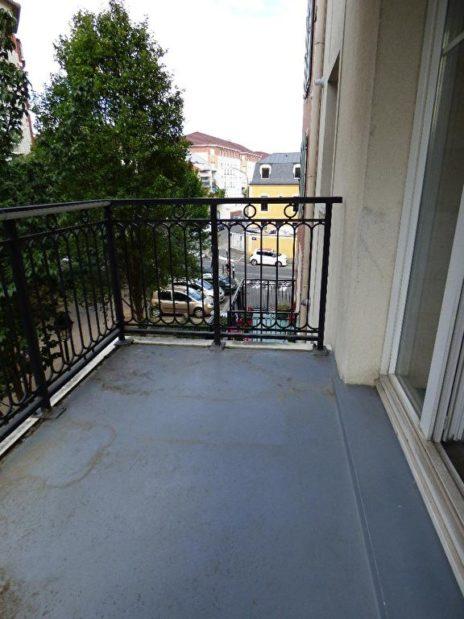 alfortville vente appartement: 2 pièces 40 m², secteur quai de seine - balcon accès salon