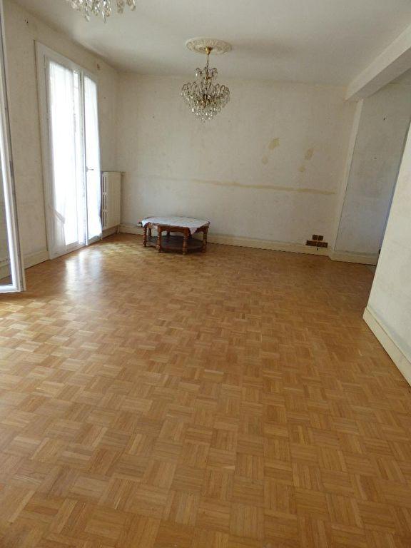 achat maison alfortville: 7 pièces 95 m², double séjour lumineux avec terrasse