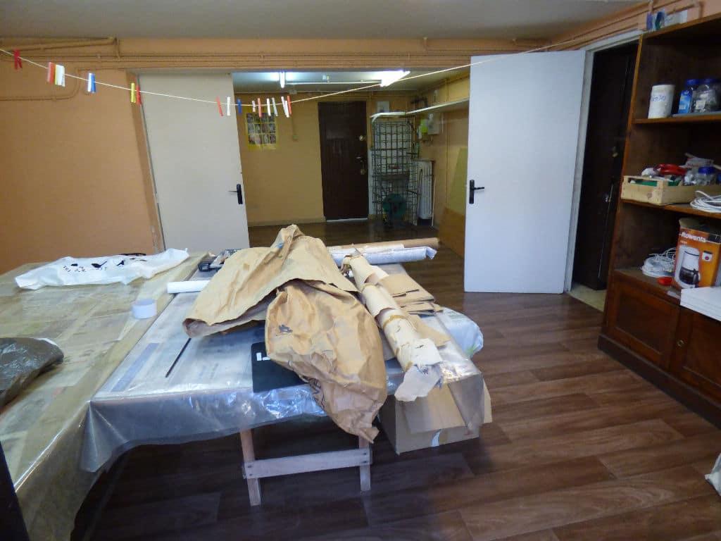 faire estimer maison alfortville: 7 pièces, sous-sol: buanderie, cuisine d'été, atelier