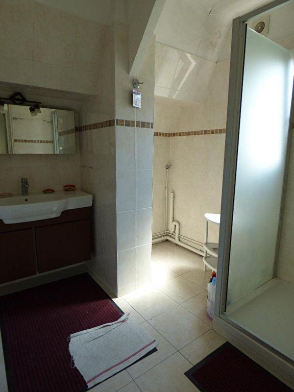 vente maison à alfortville: 7 pièces, salle de bain avec douche, branchement lave linge
