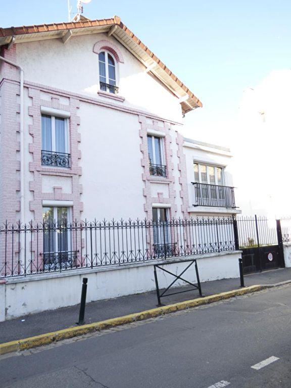 maison alfortville: 6 pièces 115 m², sous-sol, garage, jardin, secteur école vétérinaire