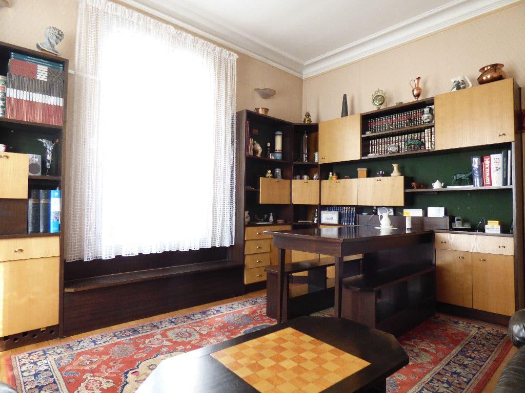 achat maison alfortville: 6 pièces 115 m², beau salon lumineux avec coin repas