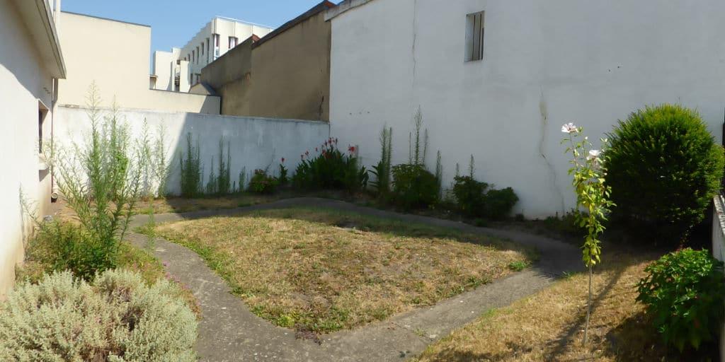 maison a vendre alfortville: 6 pièces 115 m², jardin d'une surface de 162,4 m²
