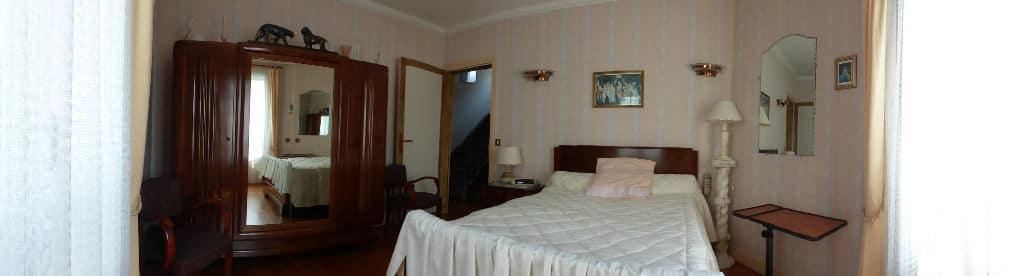 vente pavillon alfortville: 6 pièces 115 m², chambre à coucher parentale