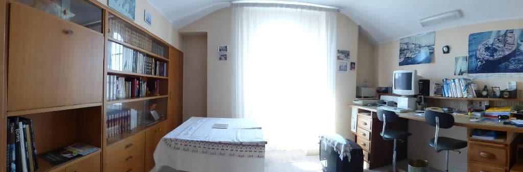 maison a vendre a alfortville: 6 pièces 115 m², séjour lumineux avec espace bureaux
