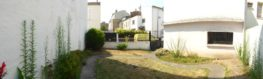 pavillon a vendre alfortville: 6 pièces 115 m², joli jardin d'une surface de 162,4 m²