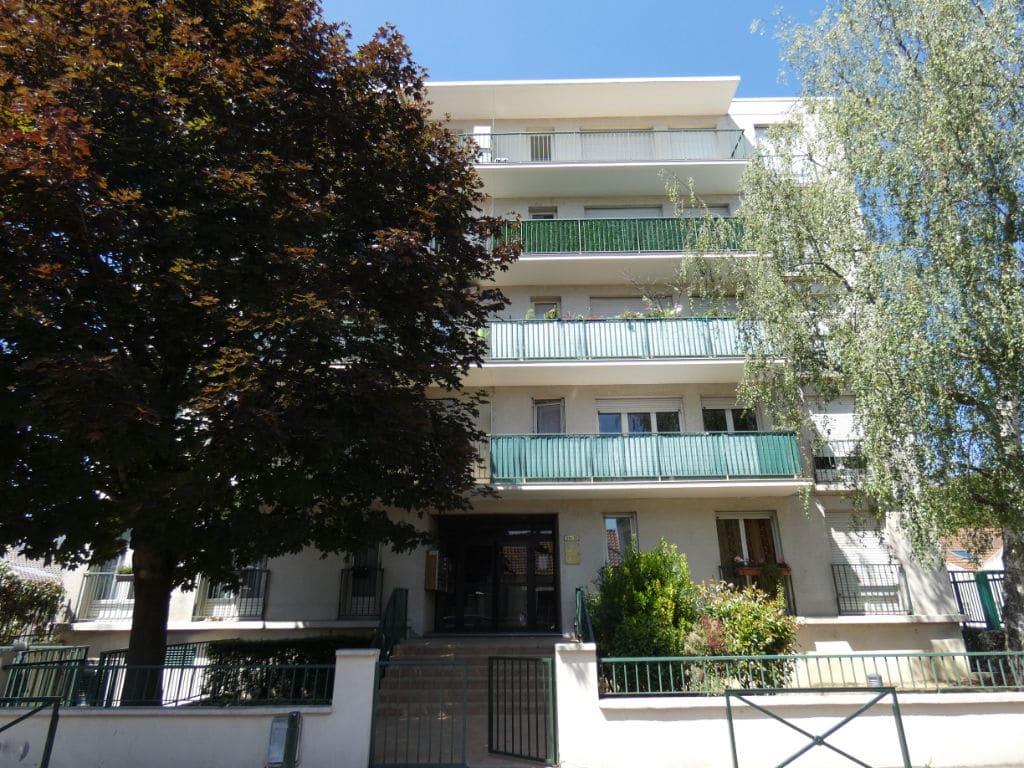 estimation appartement alfortville: 2 pièces 45 m² avec cave et parking, rue marcel sembat
