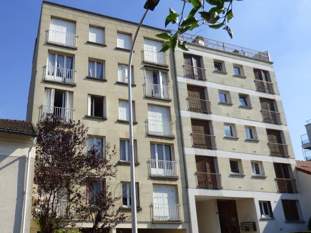 estimation appartement alfortville: 2 pièces 46 m², à deux pas du centre-ville et proche rer d