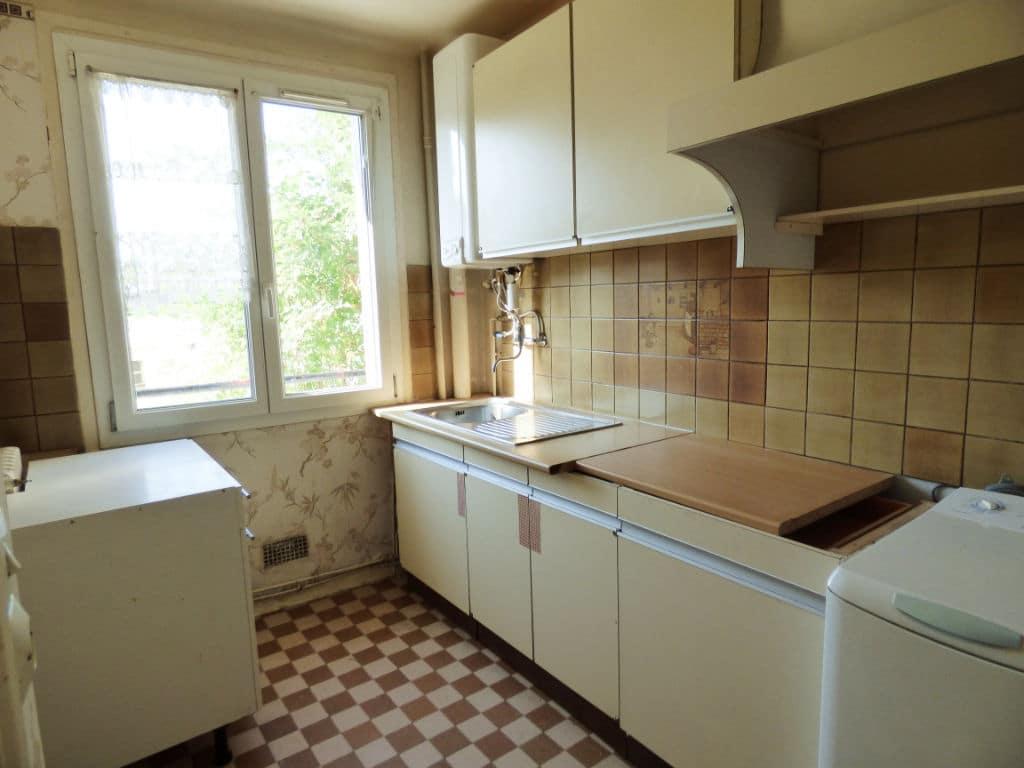 estimer appartement maisons-alfort: 3 pièces 60 m², cuisine aménagée