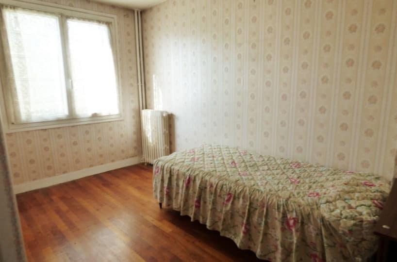 appartement à vendre maisons-alfort: 3 pièces, 1° chambre à coucher, parquet chêne massif