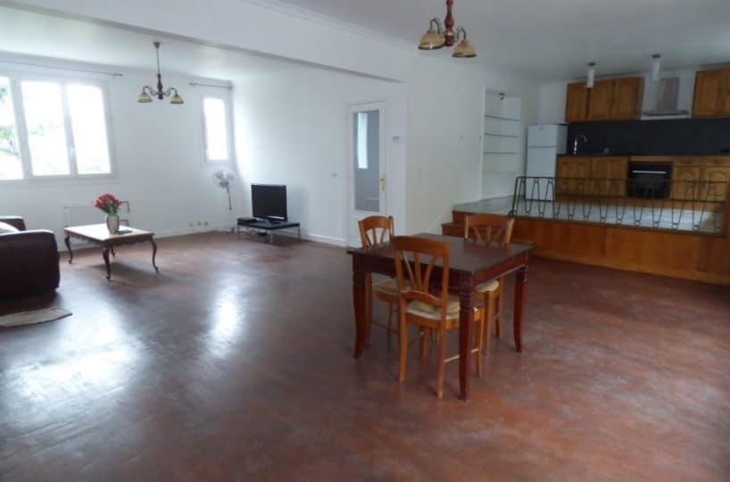 estimation appartement alfortville: 5 pièces 126 m², double-séjour spacieux avec cuisine semi-élevée