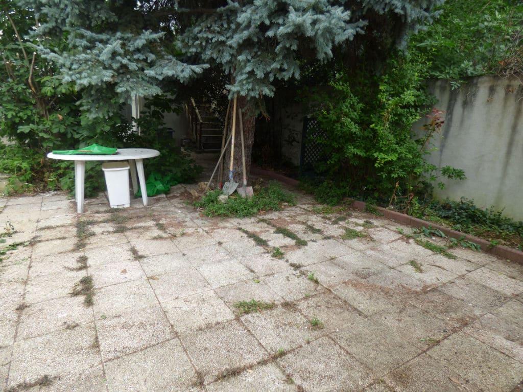 estimer appartement alfortville: 5 pièces 126 m², terrain / jardin de 85 m²
