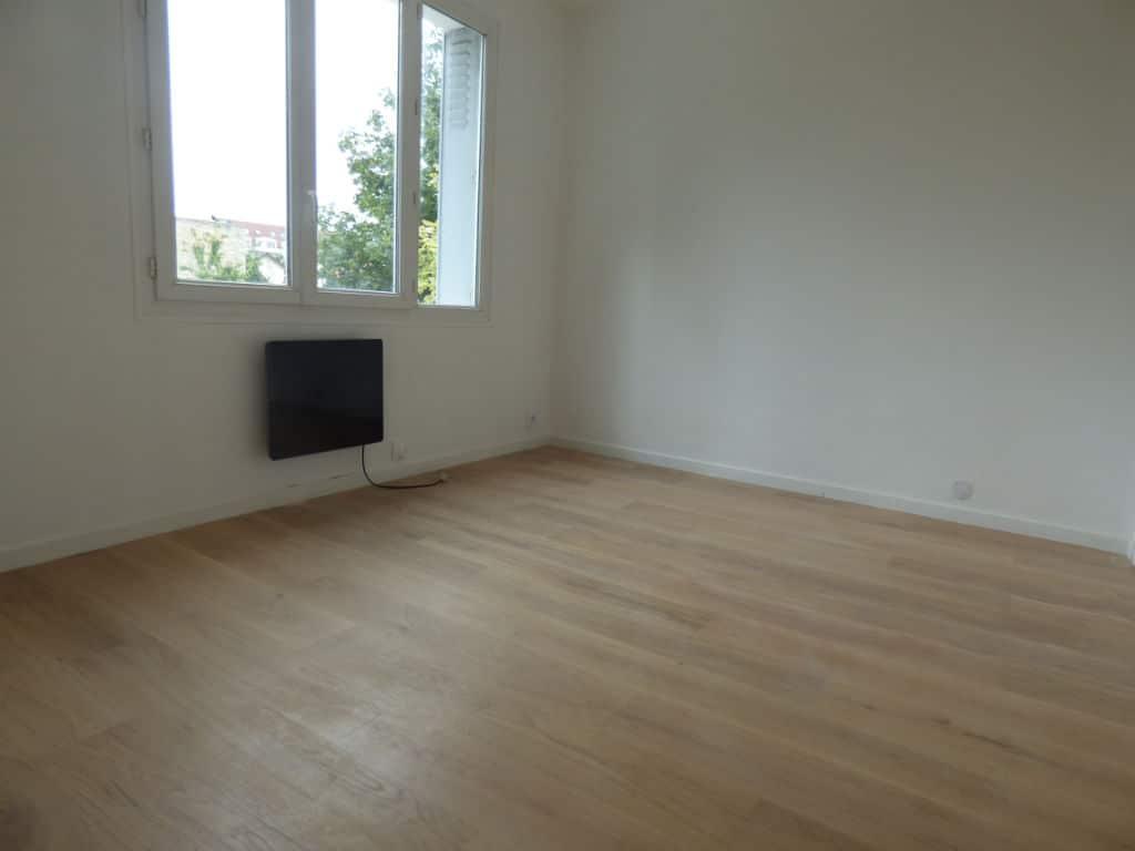 appartement a vendre alfortville: 5 pièces 126 m², première chambre lumineuse