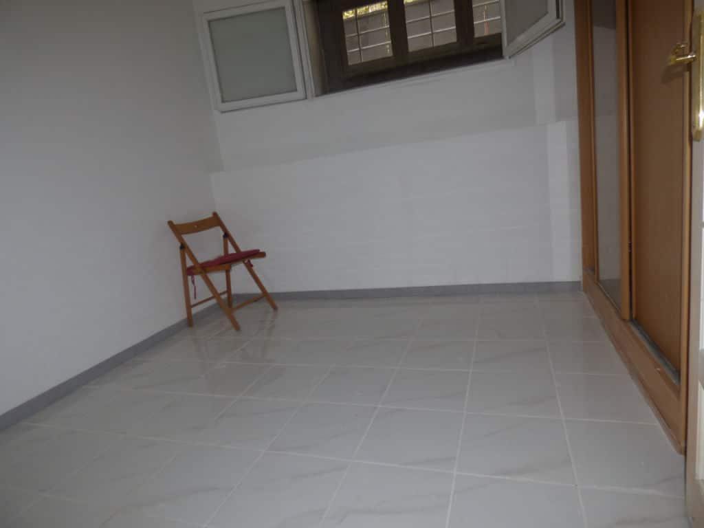 alfortville vente appartement: 5 pièces 126 m², deuxième chambre avec placards