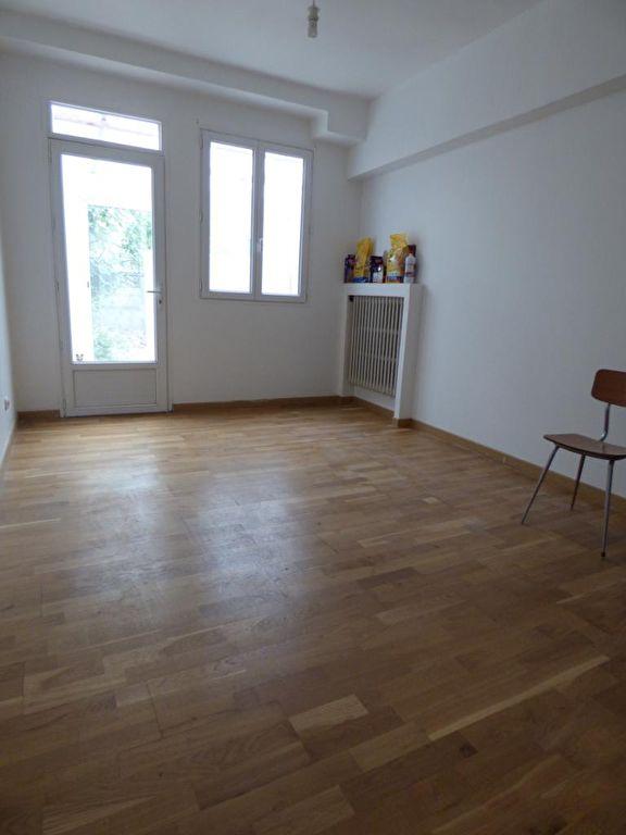 agence alfortville: 5 pièces 126 m², troisième chambre avec accès véranda