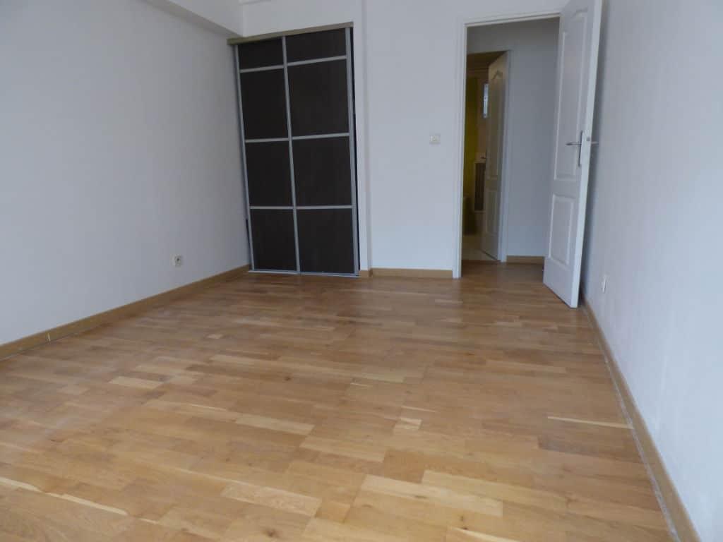 estimation alfortville: 5 pièces 126 m², quatrième chambre avec placards