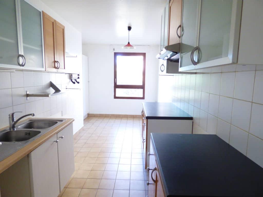 appartement à vendre charenton-le-pont: 4 pièces, cuisine aménagée de nombreux rangements