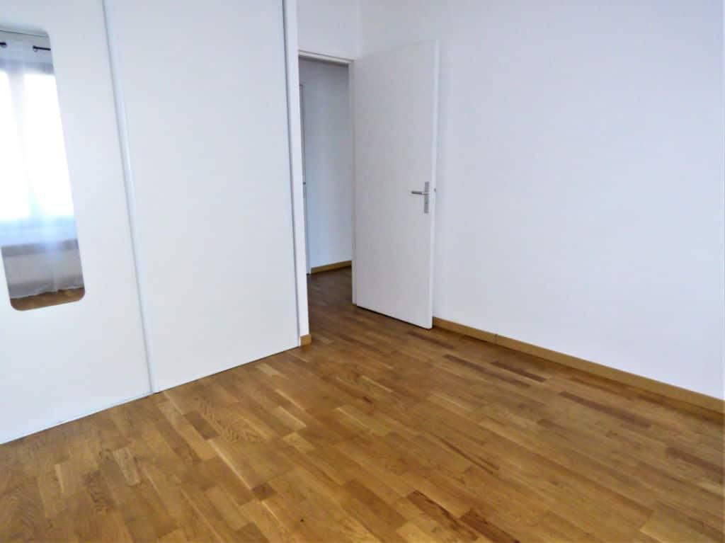 immo 94: appartement 4 pièces 82 m², 2° chambre lumineuse avec parquet