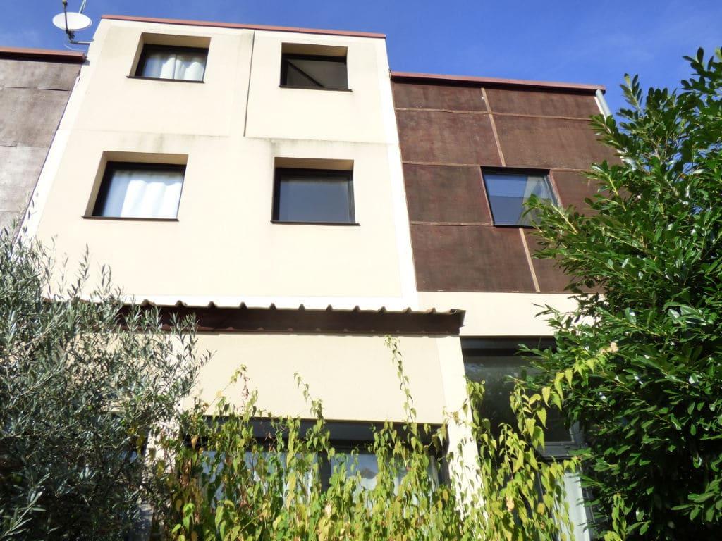 vente maison alfortville: 5 pièces 154 m², grand loft avec parking, secteur école vétérinaire