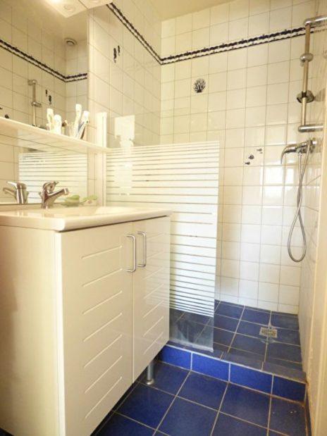 maison a vendre a alfortville: 5 pièces 154 m², salle d'eau avec meuble vasque